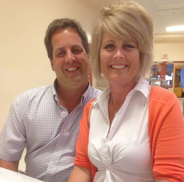 Jason & Tammy deGraaf